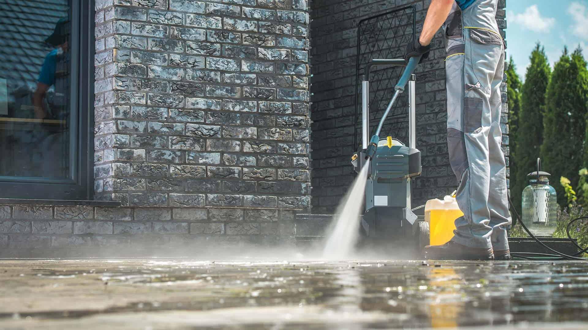 hero pressure washing newburgh ny