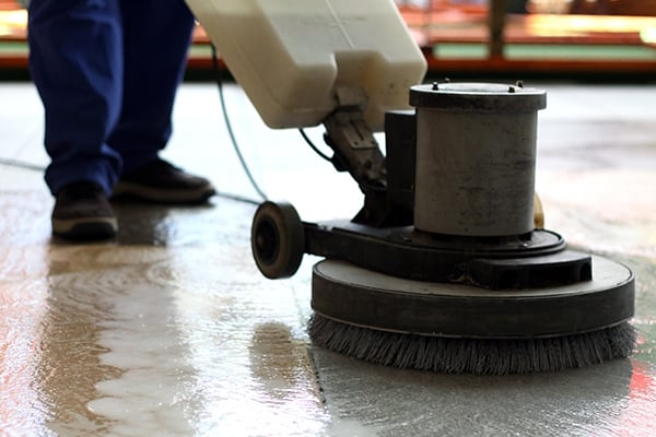 industrial cleaning service newburgh ny